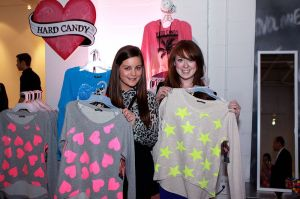 Heart & Star shirts